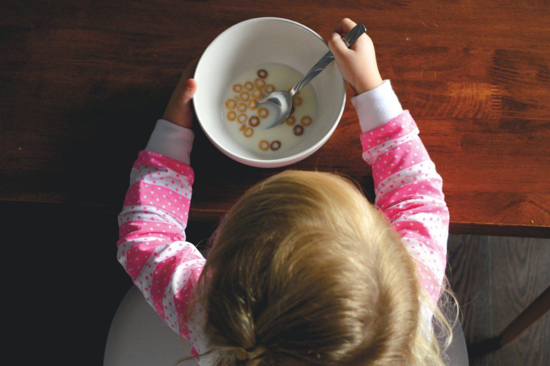 odżywianie