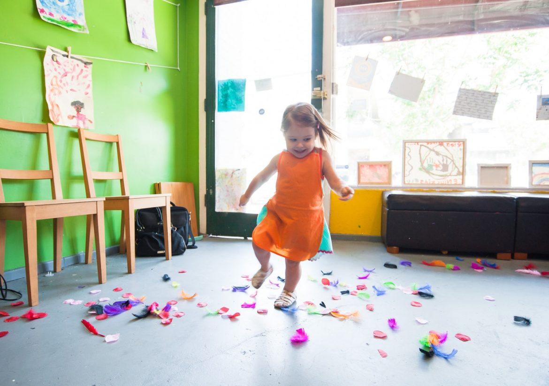 adaptacja do przedszkola