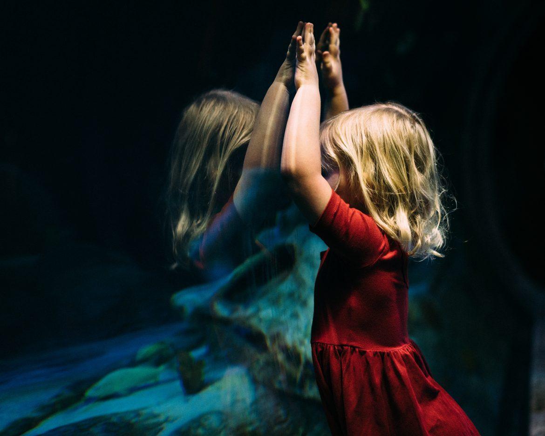 Jak pomóc dziecku radzić sobie ze stresem