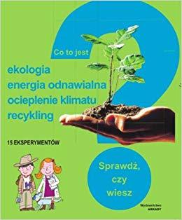książki dla dzieci o ekologii