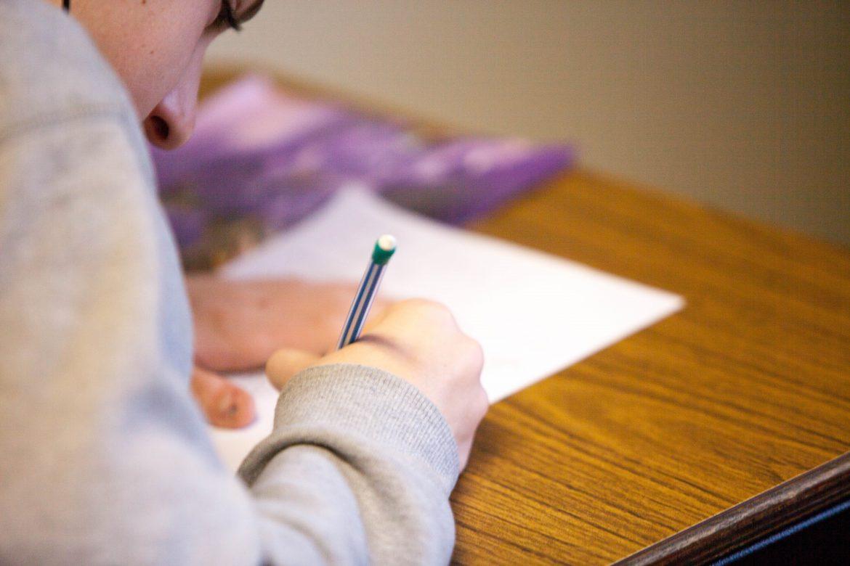egzamin ósmoklasisty z angielskiego