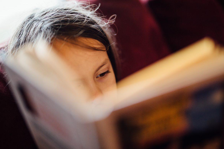 książki dla dzieci na długie zimowe wieczory