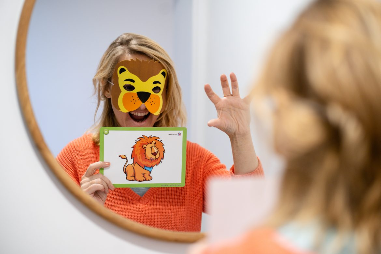 Fiszki dla dzieci do nauki angielskiego