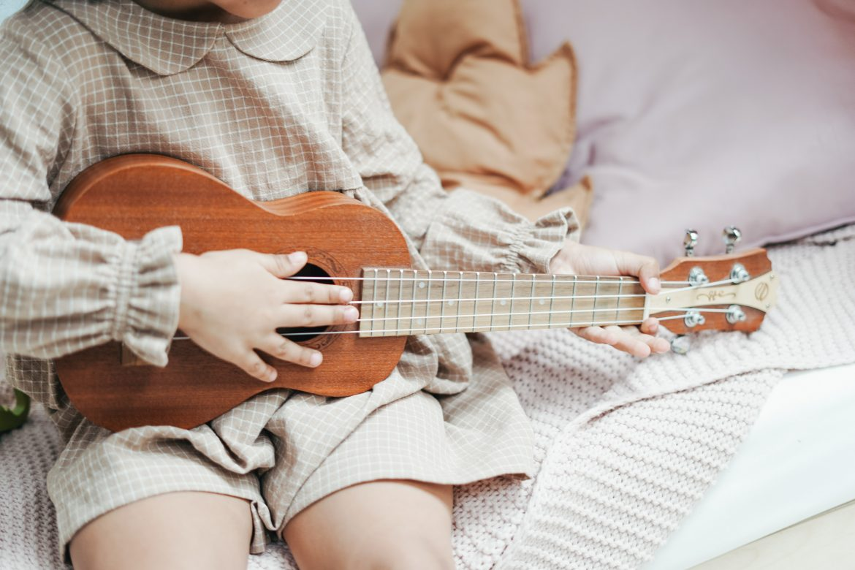 Angielski dla dzieci poprzez śpiewanie