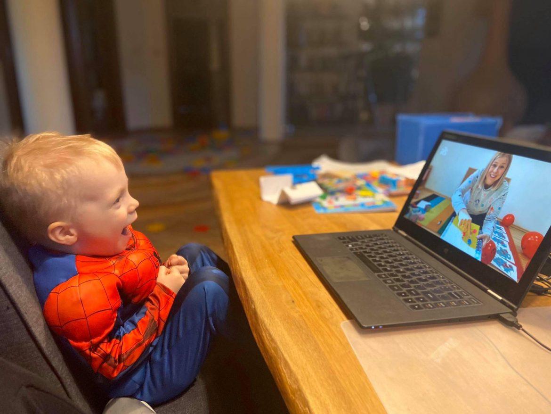 Lekcje online - jak przygotować dziecko?