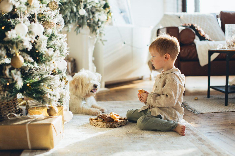 Jaki prezent dla dziecka będzie najlepszy na święta?