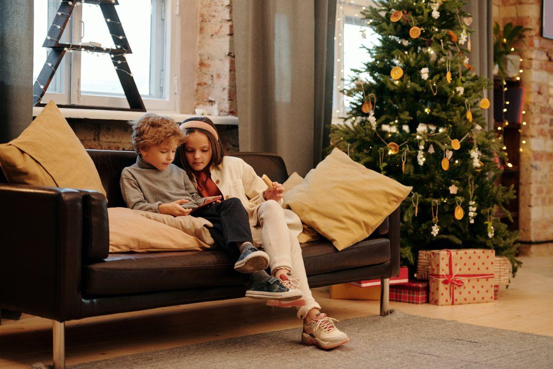 fiszki i idiomy związane z Bożym Narodzeniem