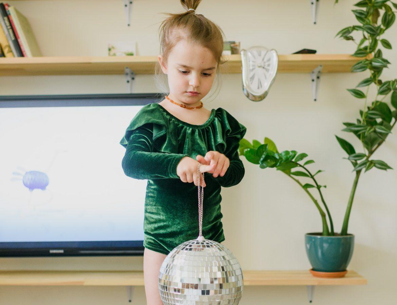 pomysły na zabawę sylwestrową z dziećmi