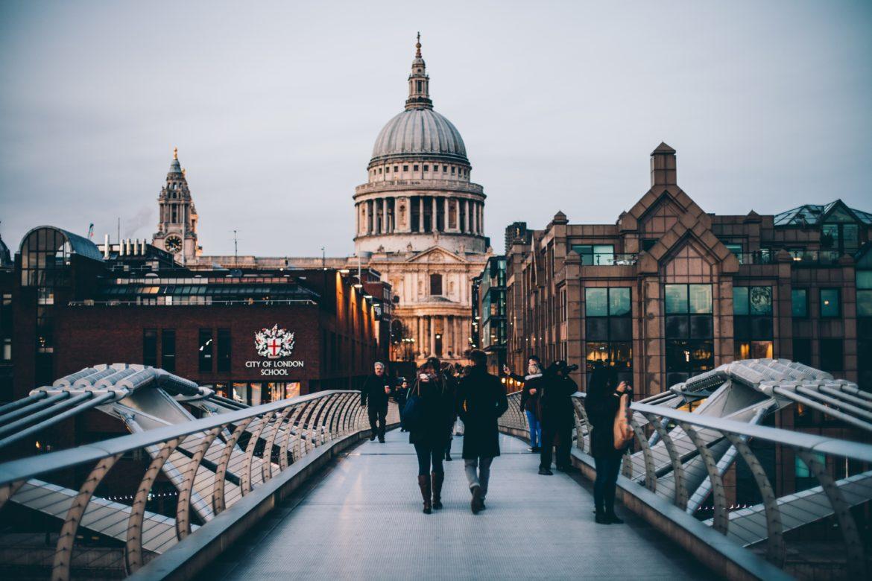 londyńska historia