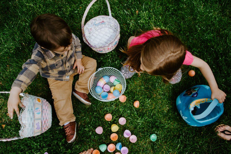 Jak obchodzona jest Wielkanoc w Wielkiej Brytanii